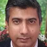 Mohammed Ayyaz (London, England)