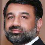 Salman Mubarak (Multan, Punjab)