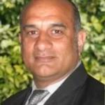 Tony Sharma (London, England)